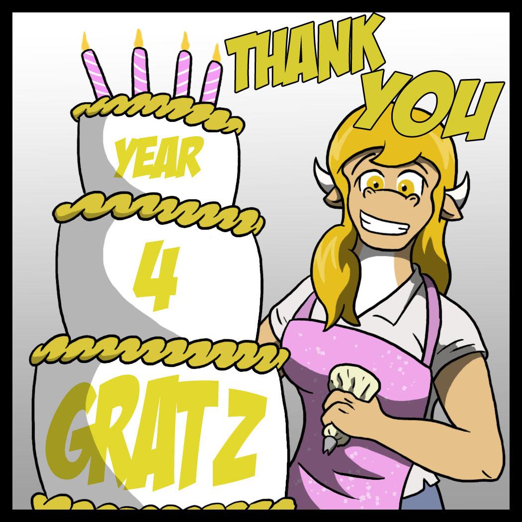 Gratz year 4