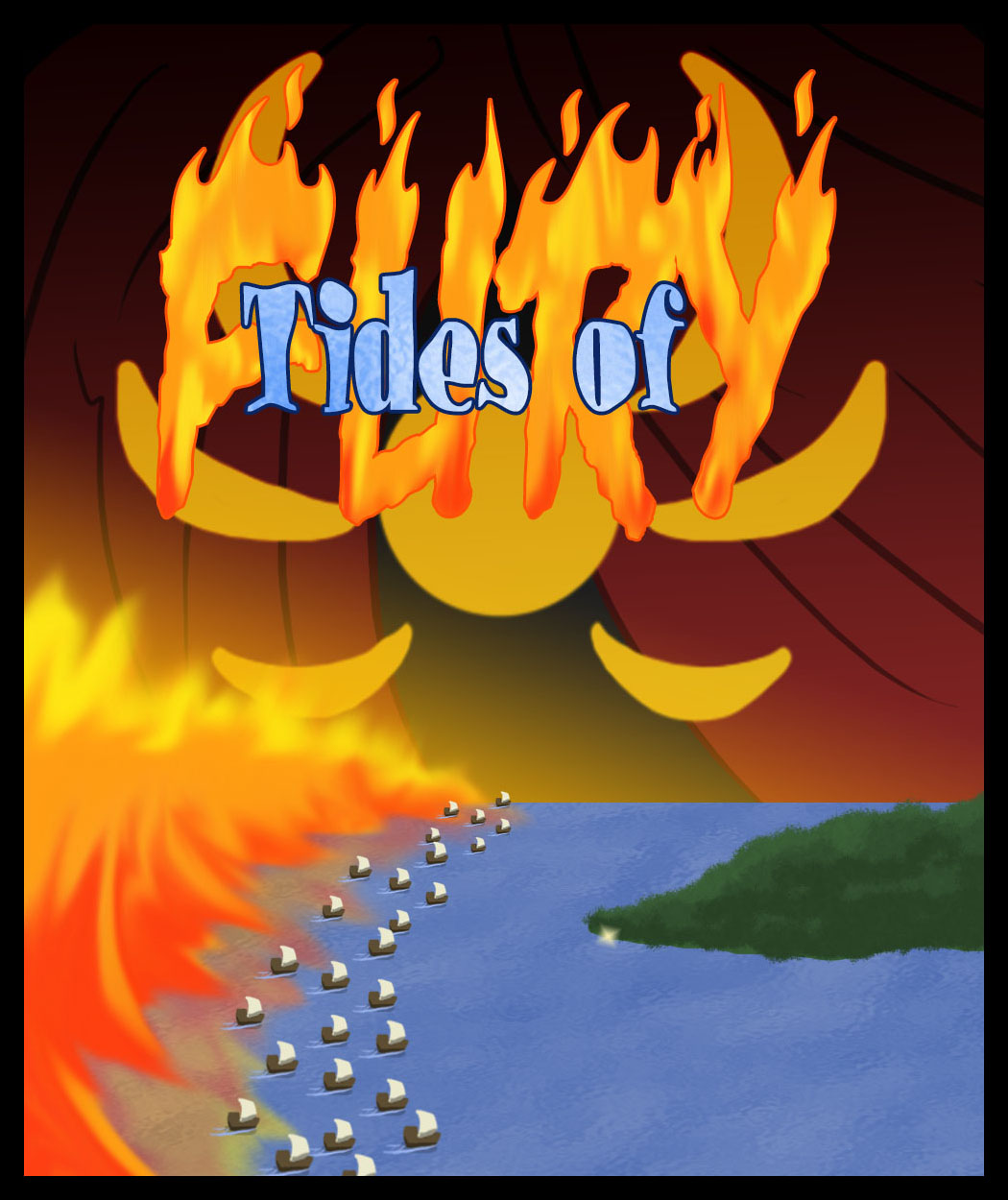 Tides of Fury