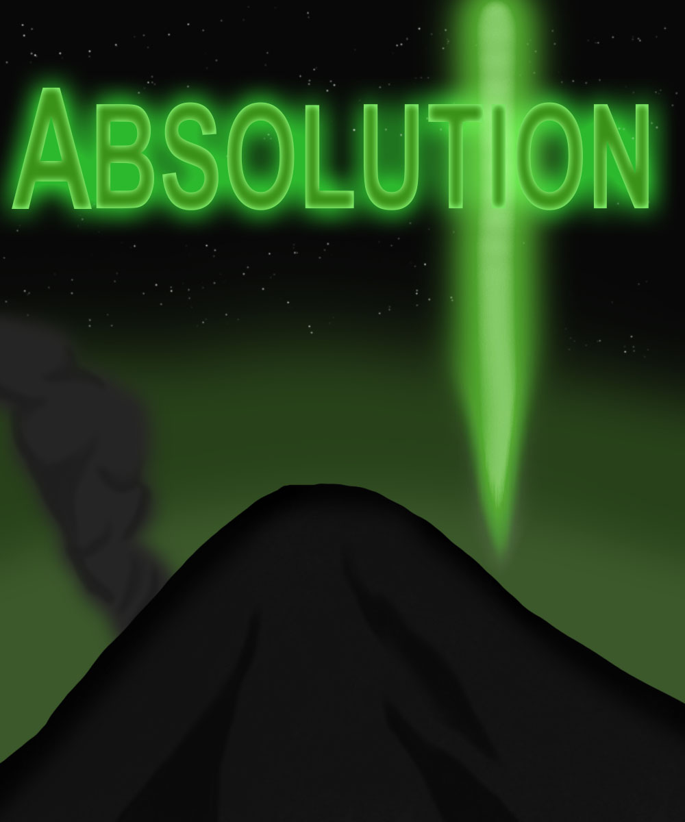 Absolution: Tittle page